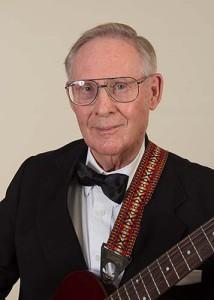 Dave Lewis Guitar