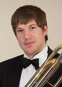 Doug Thompson Bass Trombone