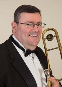 Joe Mitchell Trombone