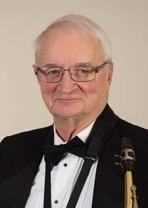 Bob Weidel Alto Sax