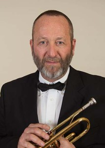 Steve Hawkins Trumpet