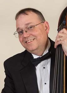 Bob Creigh Bass