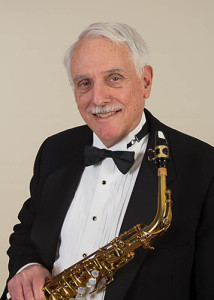 Bob Johnson Alto Sax