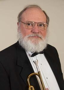 John Weissenberger Trumpet