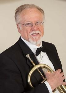 Ron Thomas Trumpet
