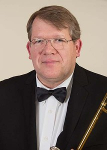 Ken Dunn Trombone